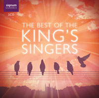 The Best of the King's Singers